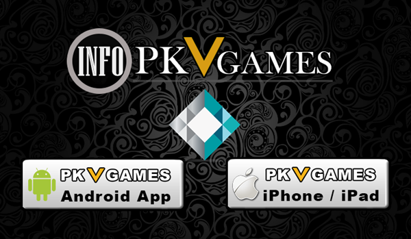 Download Pkv Games