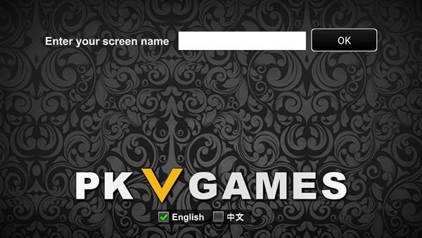 Nama Meja Pkv Games