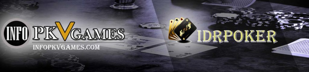 Pkv Games IDrpoker