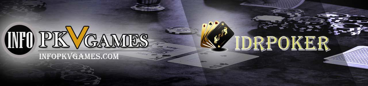 INFO PKV GAMES