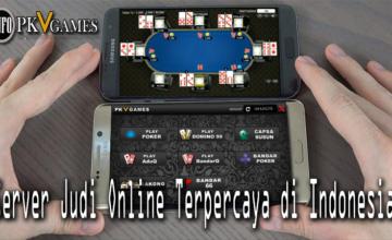 Poker V Games, Server Judi Online Terpercaya di Indonesia