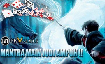 Mantra Main Judi Ampuh Yang Memberikan Kemenangan Penuh !!